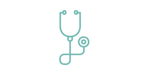 訪問診療のの対応可能な処置